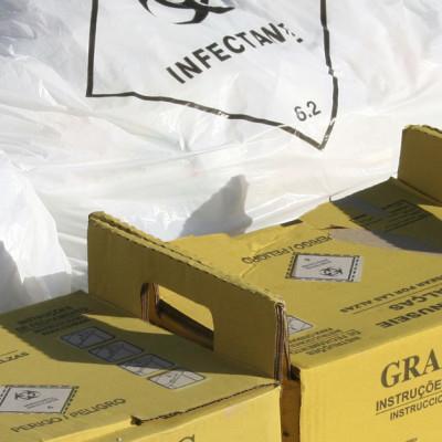 Capacitação em Gerenciamento de Resíduos de Serviços de Saúde – CGRSS (ATUALIZADO!)