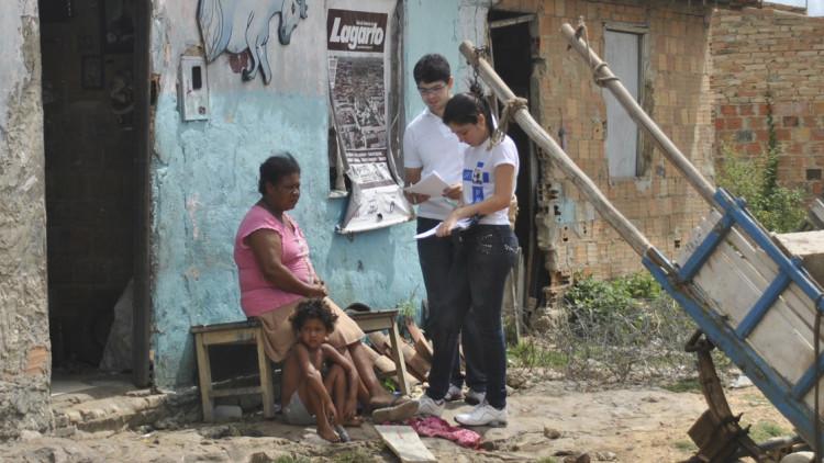 Capacitação em Regionalização do SUS e o Pacto pela Saúde – RSPS